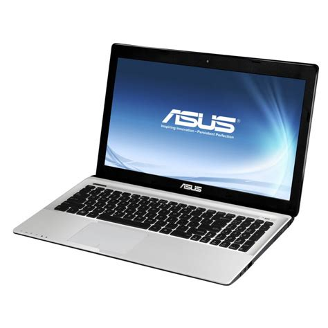 Laptop Asus K55vd I3 pc portable asus k55vd i3 3 233 g 233 n blanc