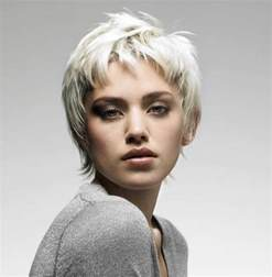 gray hairstyles in 16 gray short hairstyles and haircuts for women 2017