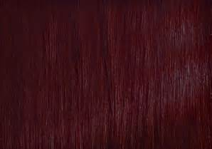 mahogany hair color hair