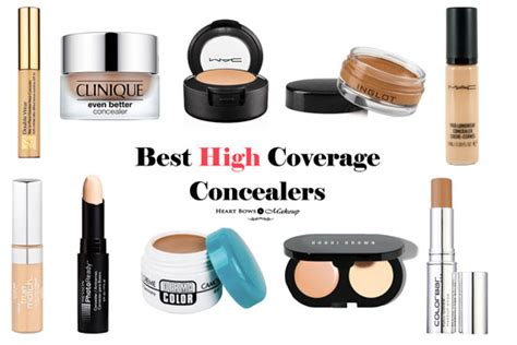 5 best concealers available in india indian makeup and 10 best high coverage concealers in india affordable