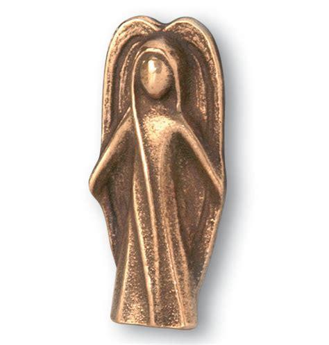 Aus Bronze by Handschmeichler Schutzengel Aus Bronze