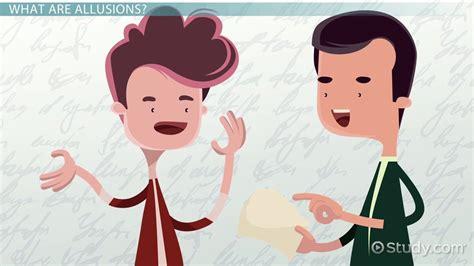 allusion   great gatsby video lesson transcript studycom