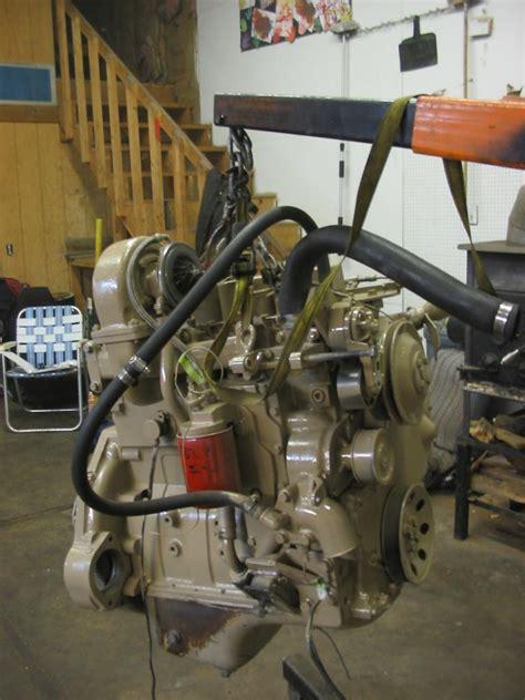 4bt cummins toyota 4bt 83 toyota dodge diesel diesel truck resource forums