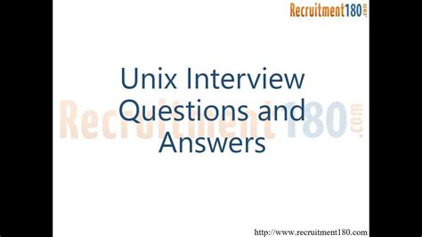 F1 Questions And Answers For Mba by Unix Questions And Answers