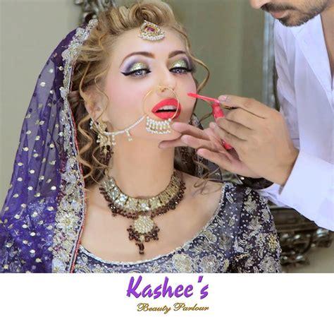 Makeup Makeover kashee parlour makeup you makeup vidalondon