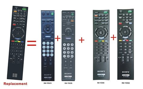 Sony Knows How To by Sony Lcd Tv Remote Www Pixshark Images Galleries