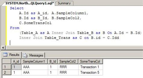 sql table join sql join tables cabinets matttroy