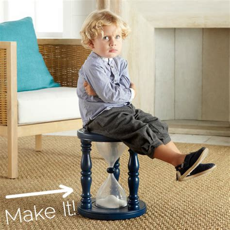time out chair with timer diy time out chair 24 7 moms