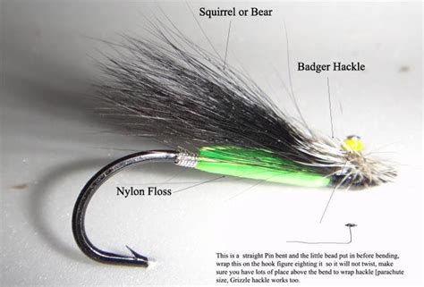 golden retriever fly recipe 1000 images about fly on herons trout and fly tying