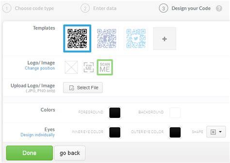membuat qr code scanner sendiri cara membuat qr quick response code sendiri dan contoh