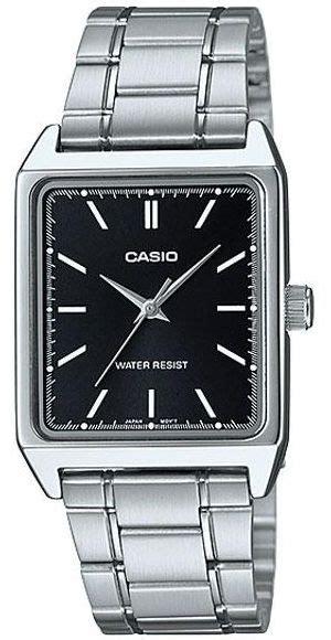Casio Mtp V007l 1eudf casio mtp v007d 1eudf for analog dress