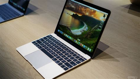 Apple Macbook Air Retina 2016 retina macbook pro will look like replace the