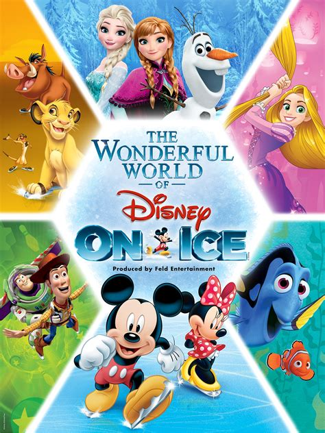 Disney Giveaway - wonderful world of disney on ice giveaway ed unloaded com parenting lifestyle