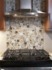 use a unique backsplash for your kitchen remodel