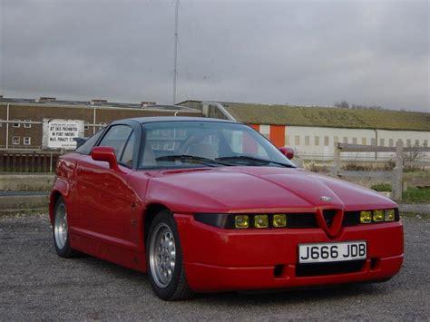 Alfa Romeo Sz For Sale by Alfa Romeo Sz For Sale