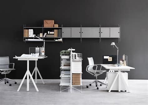 success in germany string works office furniture line