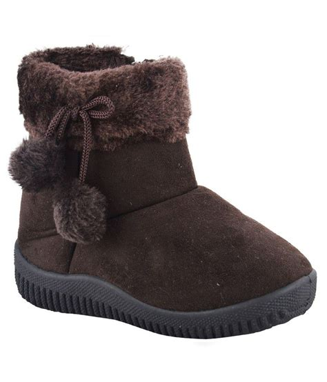 willywinkies brown boots for price in india buy