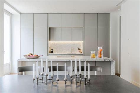 cocinas modernas cocinas modernas de dise 241 o italiano a medida y 250 nicas