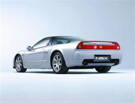 2005 honda nsx honda nsx 2002 2003 2004 2005 autoevolution