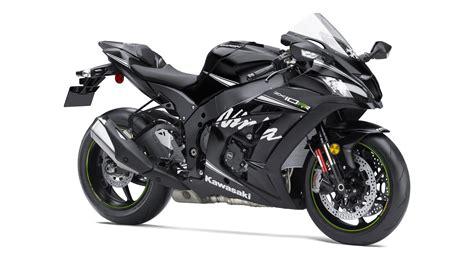 Supersport Motorrad Kawasaki by 2017 Ninja 174 Zx 10rr Supersport Motorcycle By Kawasaki
