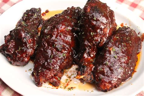 How To Cook Smoked Turkey Wings On The Stove