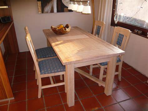 küchentisch stuhl esstisch pinie massiv innenr 228 ume und m 246 bel ideen