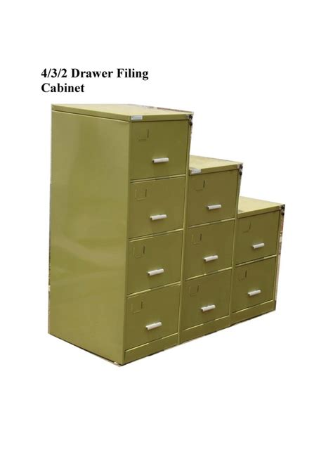 Drawer Filing System by 4 3 2 Drawer Filing Cabinets Cabinets Cabinets Filing