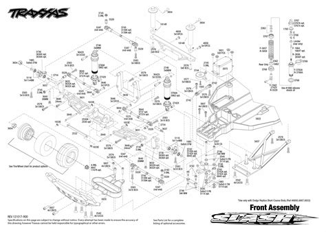 traxxas slash diagram traxxas 1 10 scale slash pro 2wd course race truck