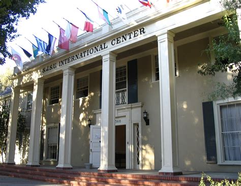 San Francisco State Mba International by San Jose State Transfer Gpa Requirements