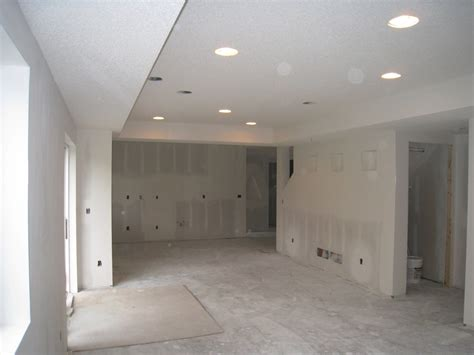 installing drywall ceiling in basement drywall installation manhattan production painting