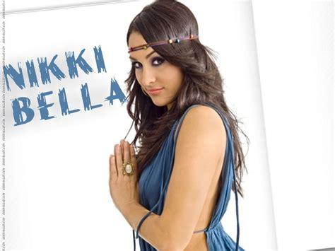 imagenes de nikki bella wwe wwe nikki bella profile wallpapers 2011 wrestling stars