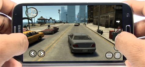 gta for android gta iv for android gameandconsole4