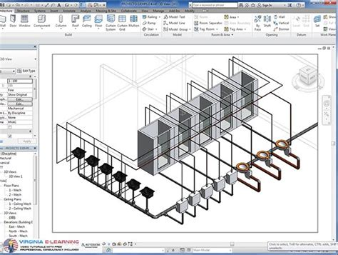 tutorial revit mep pdf 14 best autodesk revit mep 2016 tutorials images on