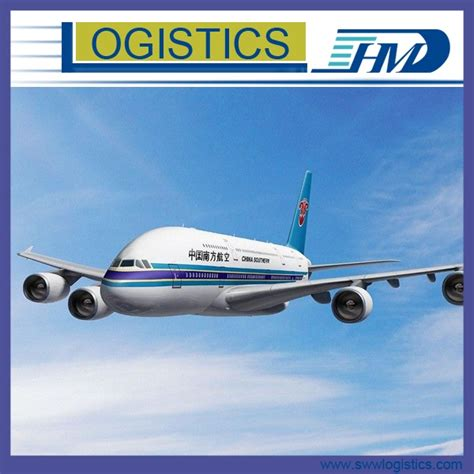 air cargo from shenzhen china to rotterdam netherlands