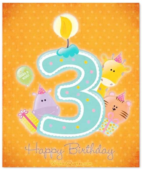 Happy 3rd Birthday Niece Quotes Image Gallery Happy 3rd Birthday Boy