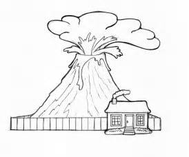 Coloring Page Landscapes Coloring Pages Mountain Landscape Coloring Pages Free Coloring Pages For