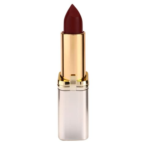 L Oreal Color Riche Matte l or 201 al color riche matte lipstick notino co uk