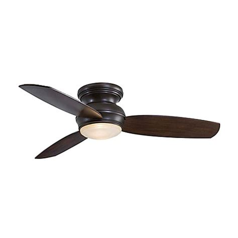 44 outdoor ceiling fan buy minka aire 174 traditional concept 44 inch indoor