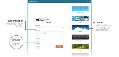 Www Desk Login by Login Screen Vcc Live 174 Help