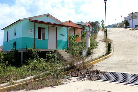 houses in mexico model city built to help mexico s indigenous poor now a ghost town cronkite news