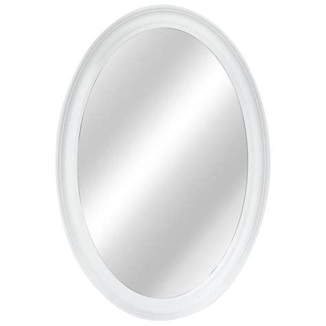 fog free bathroom mirror home decorators collection 21 in w x 31 in l framed fog