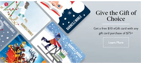 Barnes And Noble Gift Card Walmart - free barnes noble 10 gift cards with purchase price match at walmart coupon at