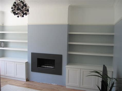 Painted Sideboard Ideas Bourne S Fine Furniture Alcove Units And Floating Shelves
