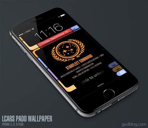 live themes for iphone 6 plus star trek mobile wallpaper wallpapersafari