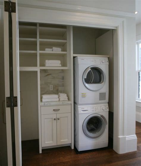 Laundry Closet Organizer by 25 Best Ideas About Laundry Cupboard On