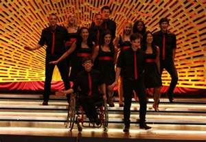 recap and review of glee midseason finale episode