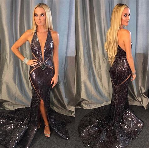Holden Dress by Amanda Holden Dress Secrets Britain S Got Talent