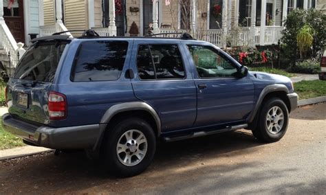 nissan pathfinder 2000 2000 nissan pathfinder information and photos momentcar