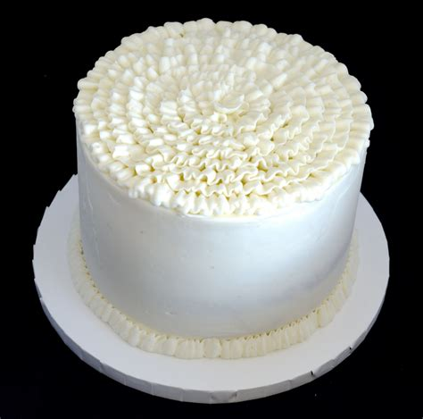 Buttercream Decorated Cakes by Foray Into Food Cake Decorating Challenge