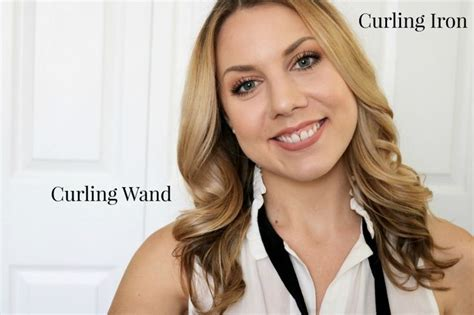 pageant curls hair cruellers versus curling iron curling wand vs curling iron andreasawyer com